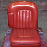 How to Change the Colour of Leather Car Seats
